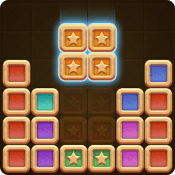 Block Puzzle: Star Finder