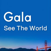 Gala360 - See the world in VR!