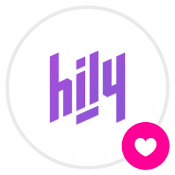Hily: Dating, Chat, Match, Meet & Flirt
