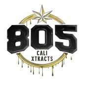 805 Cali Xtracts