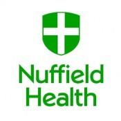 Nuffield Health My Wellbeing