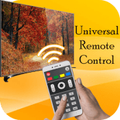 Universal TV Remote Controller All